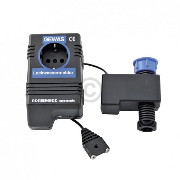 Greisinger Leckwassermelder GEWAS191AN elektronisches Alarm- und Abschaltgerät