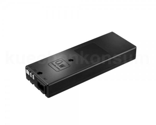 Linak Deskline Steuereinheit CBD6S-2 schwarz 200W