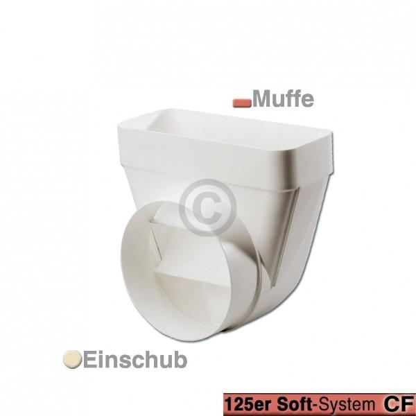 Europart Umlenkstück 125erSCF/125erR Naber