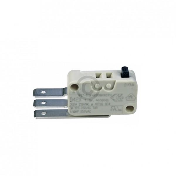 Miele Mikroschalter 4658672 für Wasserstandsregler Schwimmer für Geschirrspüler