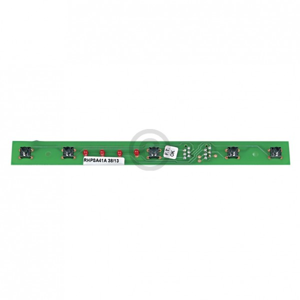 Electrolux Elektronik Juno 5028864600/8 Kontrollelektronik für Dunstabzugshaube