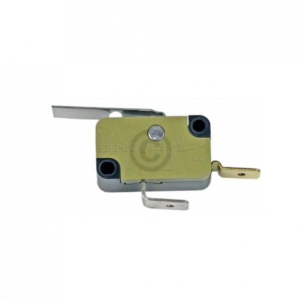 BSH-Gruppe Schalter Mikroschalter mit Schalthebel