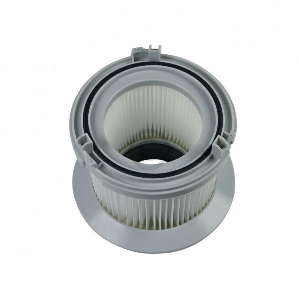 Europart Abluftfilterzylinder wie HOOVER 35600415 T80 Lamellenfilter für Staubsauger