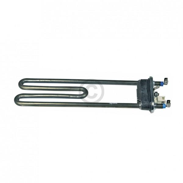 Europart Heizelement wie CANDY 41026962 Thermowatt mit Fühler für Waschmaschine Waschtrockner