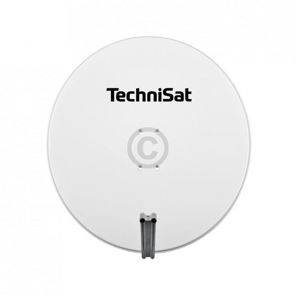 TechniSat SAT-Antenne 85 cm polarweiß SATMAN850Plus