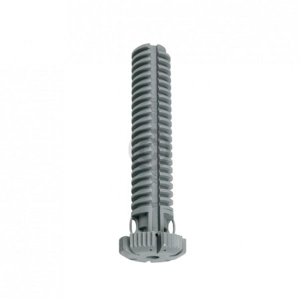 Miele Gerätefuß 6033081 grau 108mm