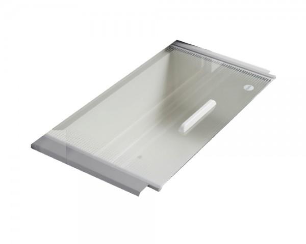 Hailo Glasabdeckung für Pantry-Box 3960601 Aufbewahrung incl. Führungsschiene
