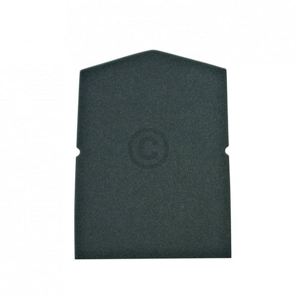 Miele Schaumfilter 6057930 schwarz für tür Trockner
