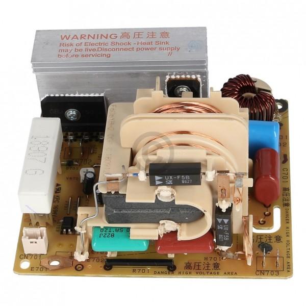 BSH-Gruppe Elektronik SIEMENS 12012253 Leistungsmodul Inverter für Mikrowelle