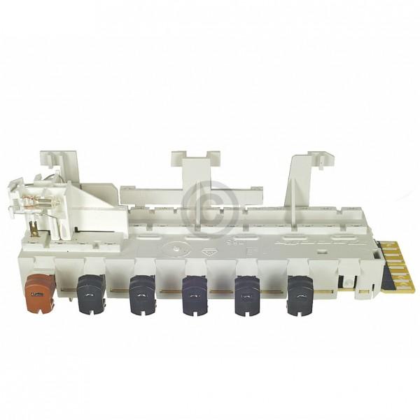 Bosch Tastenschalter 6-fach 00095417 für Geschirrspüler