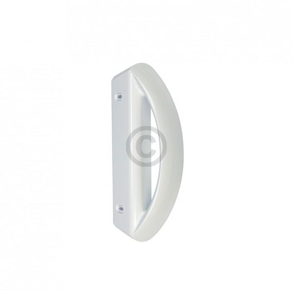 Electrolux Türgriff ZANUSSI 223628605/6 weiß für Kühlschrank Gefrierschrank