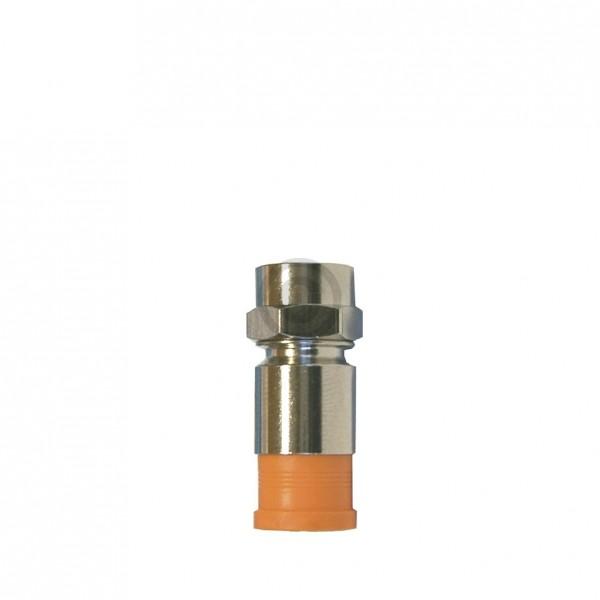 Europart F-Stecker für Koaxkabel 5mm