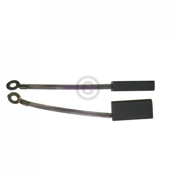 Europart Kohlen 5x10x20mm mit Kabel Ringöse