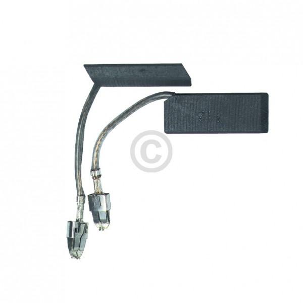 Europart Kohlen 12,5x5x32,2 mm wie Bosch 00021521 für Staubsauger