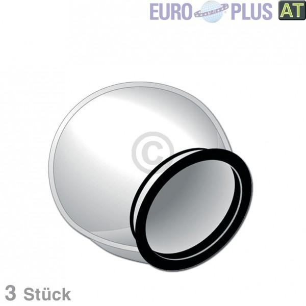 Europart Filterbeutel Europlus A1022 wie AEG Gr. 19, PA22 3 Stk