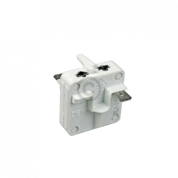 Europart Anlaufrelais 1/12 - 1/2 PS universal zum Stecken für Netzanschluss Kompressor Kühlschrank G
