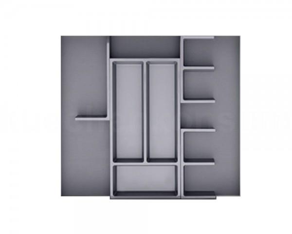 ninka Besteckeinsatz 01.50650 connect Set 1 flexibel 9fach
