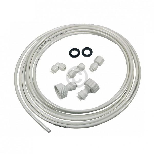 Electrolux Zulaufschlauch Electrolux 405507797/0 NSBSKIT 6m Universal für Kühlschrank SideBySide