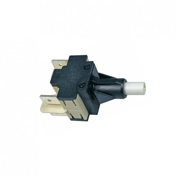 Whirlpool Tastenschalter 1-fach 481227618505 für Geschirrspüler
