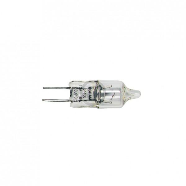 Europart Halogenlampe G4 5W 12V SIEMENS 00069300 für Kühlschrank Herd