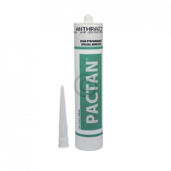 Pactan Klebstoff 6076 für Backofenscheiben Boilerdichtungen 310 ml