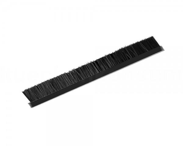 Schulte EVOline FlipTop 90.510 Bürstenleiste schwarz
