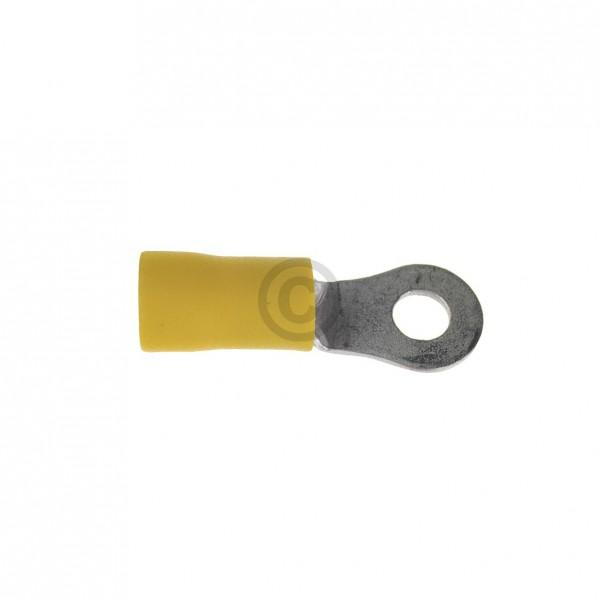 Europart Ringzunge gelb 6,4mm