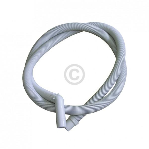 Europart Ablaufschlauch AEG 899646133560/7 19/19 mm 1,8m für Geschirrspüler