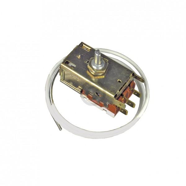 Europart Thermostat K59-L2649 Ranco 800mm Kapillarrohr 3x6,3mm AMP, NF!
