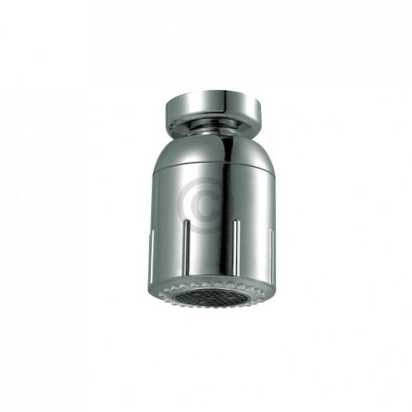 Europart Strahlregler mit Kugelgelenk IG M22 AG M24 für Küchenarmatur Druck Neoperl 07812747 VARIOli