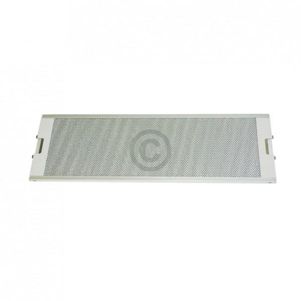 Miele Fettfilter 4126172 Metallfilter 515x170 mm für Dunstabzugshaube