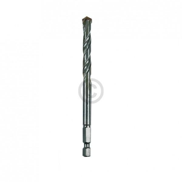 """Europart Zentrierbohrer 1/4"""" 6kant-Schaft 8x120mm"""