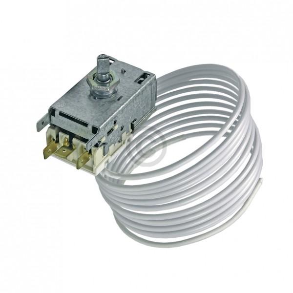 Electrolux Thermostat K57-L5866 Ranco 2700mm Kapillarrohr 3x6,3mm AMP