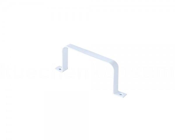 Flachkanal Bügel 125 Soft 651121 Halterung für Abluftsystem