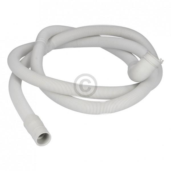 Whirlpool Ablaufschlauch 481010416968 33/24 mm 2,4m für Geschirrspüler