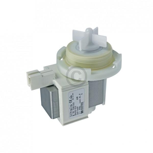 Miele Ablaufpumpe 5631692 HANNING Pumpenmotor für Waschmaschine
