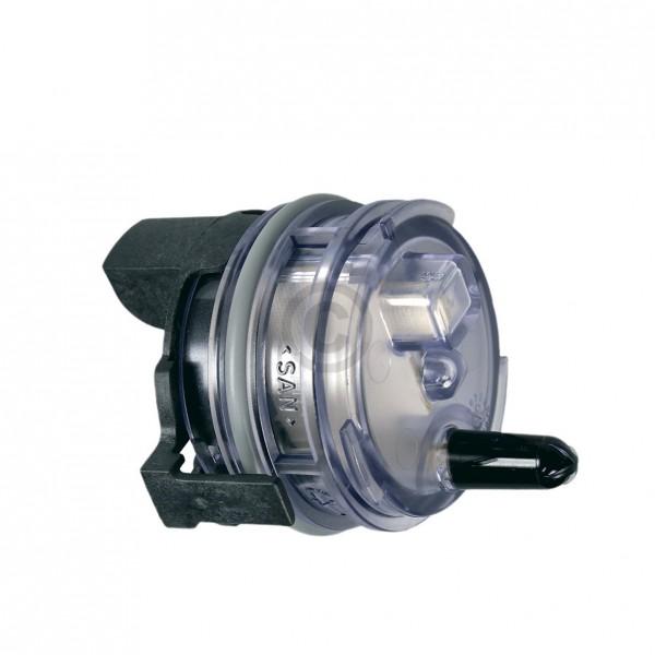 Whirlpool Wasserschmutzsensor optisch