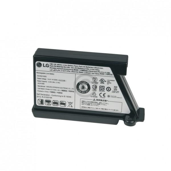LG Electronics Akkublock LG EAC62218202 für Saugroboter