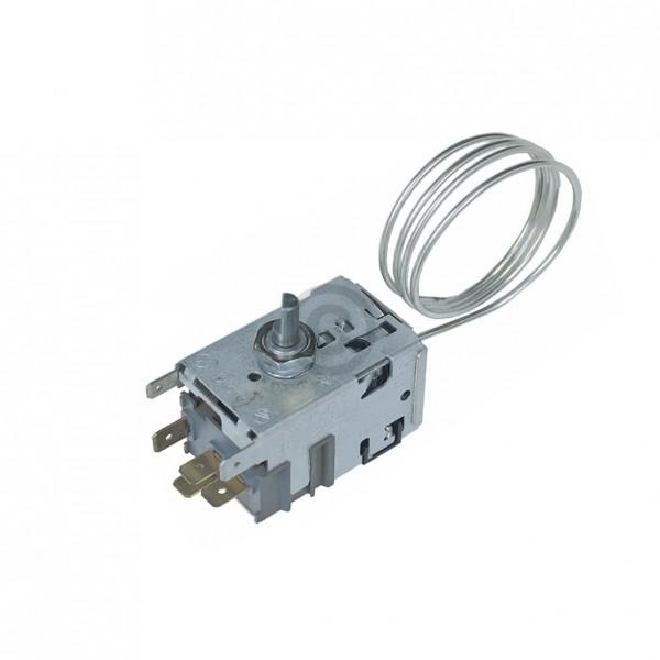 Europart Thermostat 077B2289 Danfoss 1100mm Kapillarrohr 4x6,3mm AMP