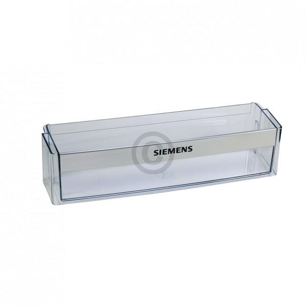 BSH-Gruppe Abstellfach 705186 SIEMENS Türabsteller für Kühlschranktür 430 x 100 mm