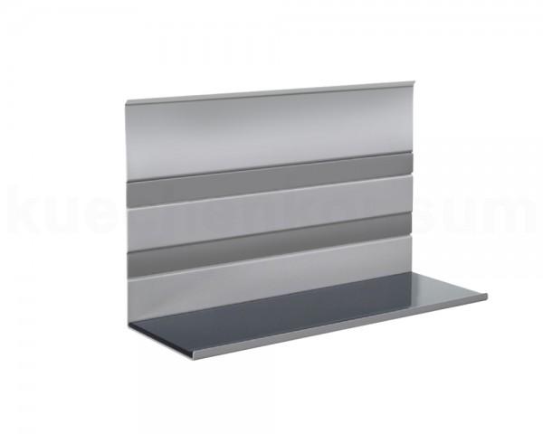 Linero MosaiQ Universalablage 200 titangrau 350 x 110 x 200 mm
