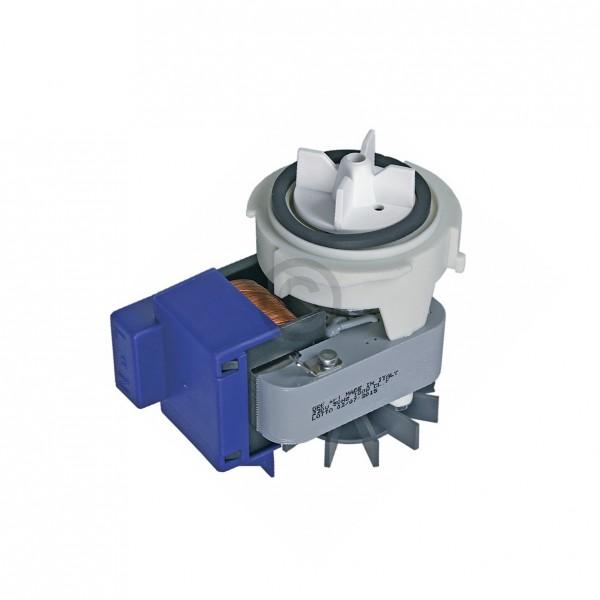 Europart Ablaufpumpe wie ARISTON C00018213 GRE Pumpenmotor Spaltpol für Waschmaschine Geschirrspüler