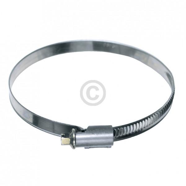 Europart Schlauchschelle 140-160 mm Chromstahl für 150er Abluftschlauch 1Stk