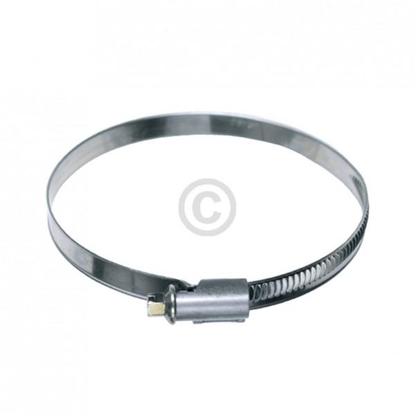 Europart Schlauchschelle 90-110 mm Chromstahl für 100er Abluftschlauch 1Stk