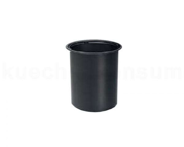 Wesco Abfallsammler Ergo Master Ersatzeimer 5 Liter mit Müllbeutel