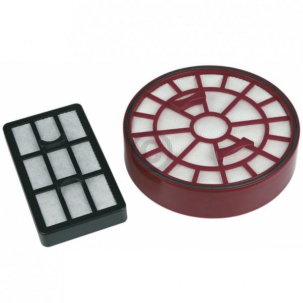 Europart Filter Motorschutzfilter Abluftfilter DirtDevil 1144001 für Staubsauger