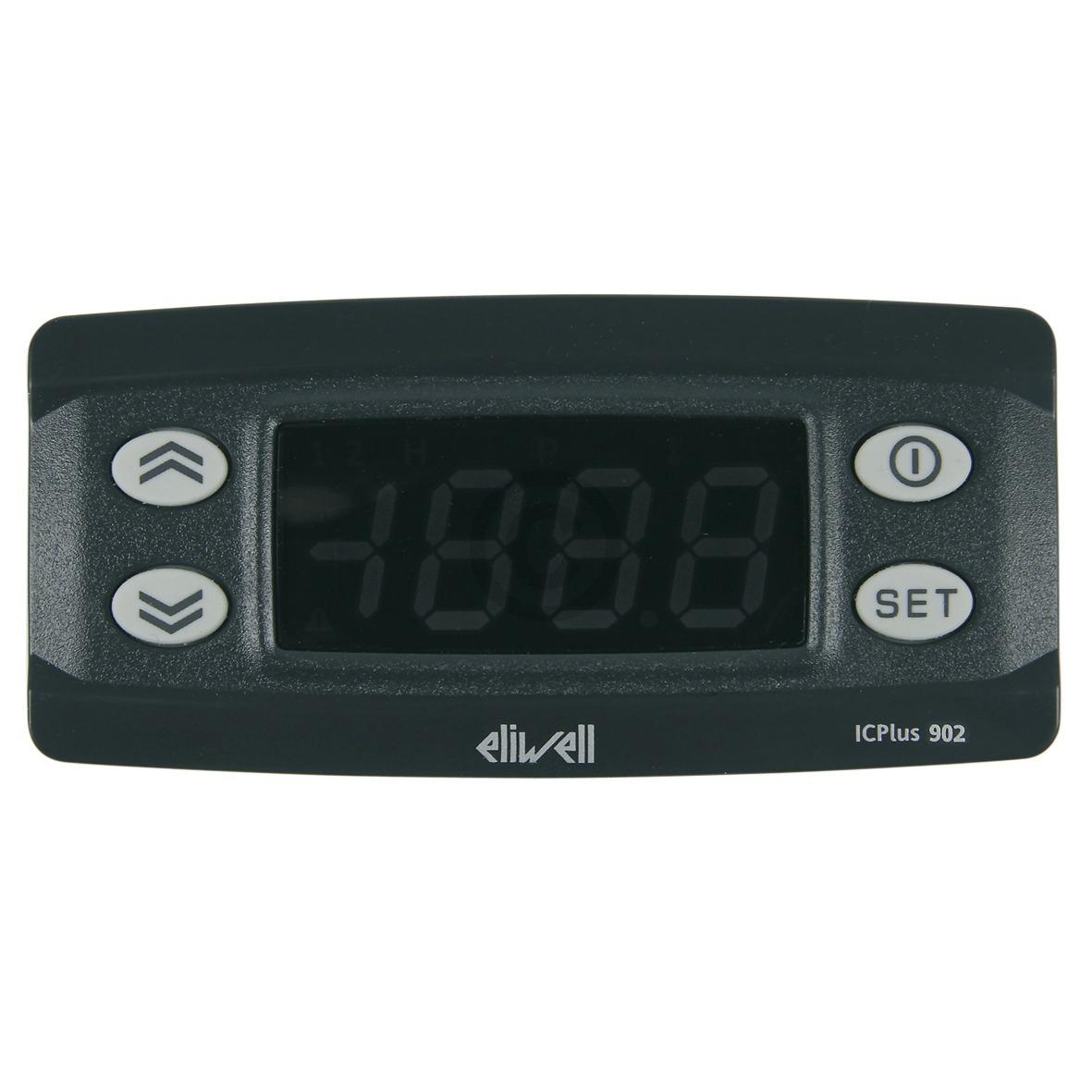 Temperaturregler ICPlus902V//I