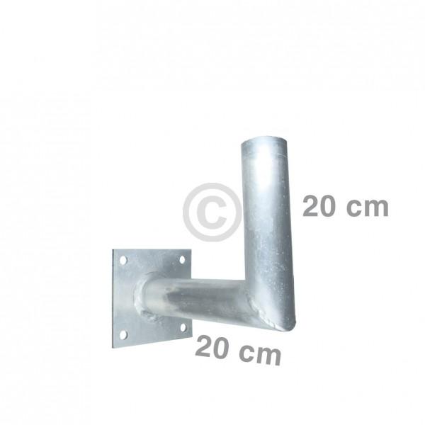 Europart SAT-Antennen-Wandhalter 20 cm