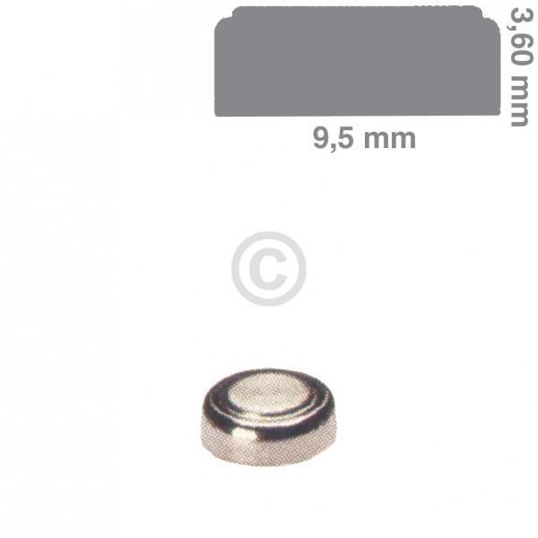 Europart Knopfzelle SR936EL Panasonic
