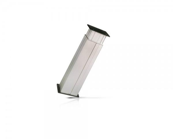Linak Deskline Hubsäule DL2 mm 500 mm Aluminium 2500 N
